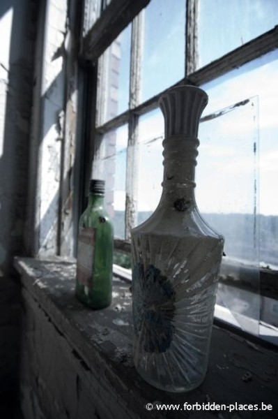 Gary, Indiana, ghost town - (c) Forbidden Places - Sylvain Margaine - 10