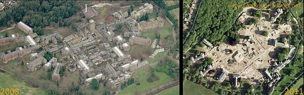 Cane Hill Asylum - Click to enlarge!