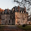 Urban exploration: Abandoned Castles from South West of France title=
